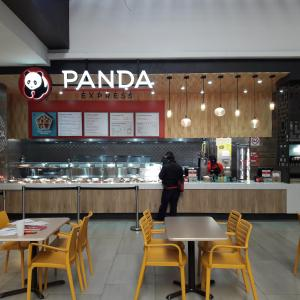 Panda Express (Concepción)