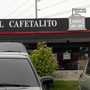 El Cafetalito (Plaza Pinula)