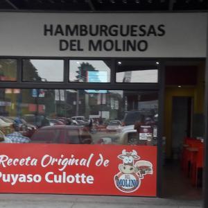 Del Molino (Plaza Pinula)
