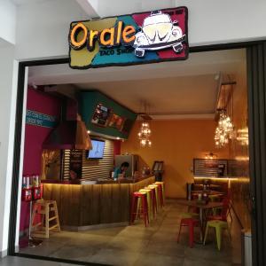 Orale Taco Shop (Deco City)