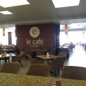 Foto de Le Café (Decocity)