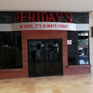 T.G.I. Friday`s (Pradera Concepción)
