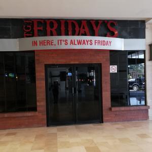 T.G.I. Friday's (Pradera Concepción)
