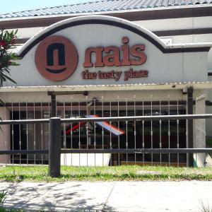 Nais (san Cristobal)