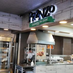 Pranzo (Novicentro)
