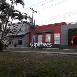 Applebee's (Zona 15)