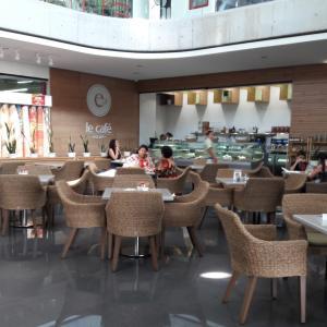 Le Cafe (Aguilar Batres)