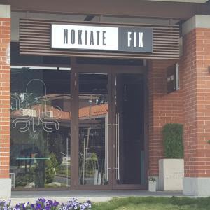Nokiate Fix (condado Concepción)