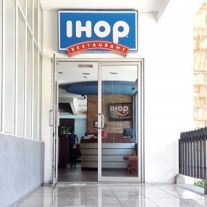 Ihop (Miraflores)