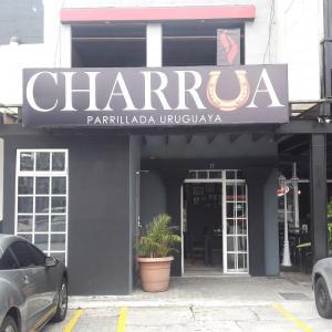 Charrúa