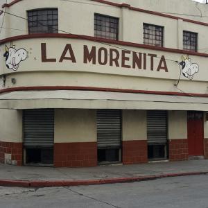 La Morenita (Zona 6)