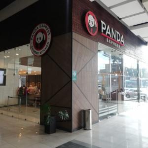 Panda Express (Russ Mall)