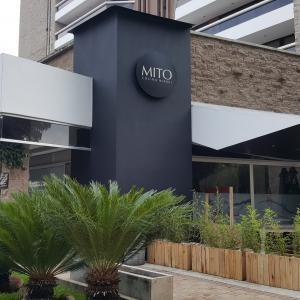 Mito Cocina Nikkei