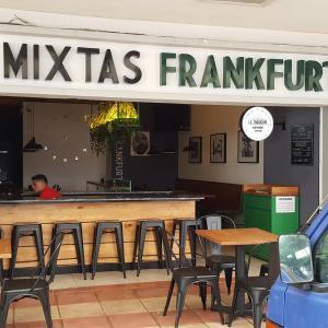 Mixtas Frankfurt