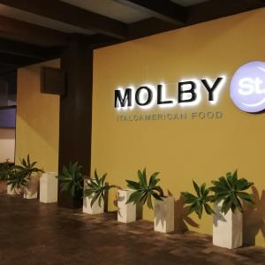 Molby
