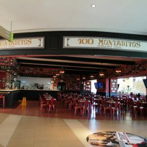 100 Montaditos (Naranjo Mall)