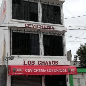 Los Chavos