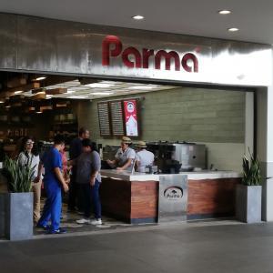 La Parma (Peri Roosevelt)