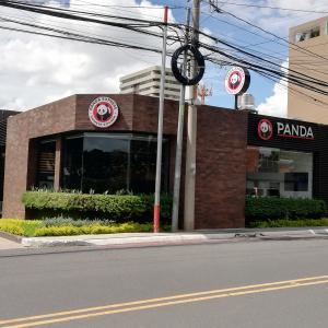 Panda Express (Plaza Futeca)