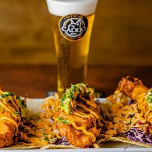 Cadejo Beer House & Grill