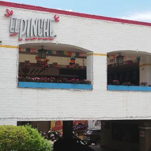 El Pinche (Zona 15)