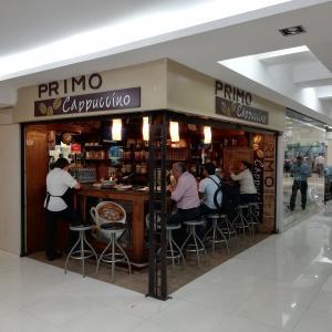 Primo Cappuccino