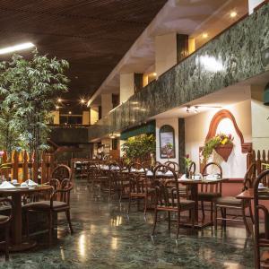 Café Jardín