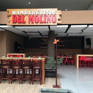 Del Molino (San Cristobal)