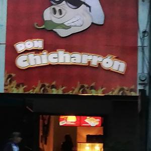 Don Chicharron (Zona 15)