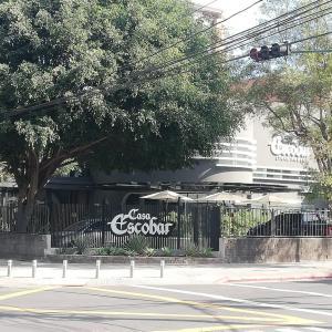Casa Escobar (Zona 10)