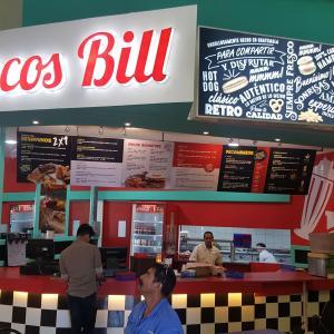 Pecos Bill (C. C. Zona 4)