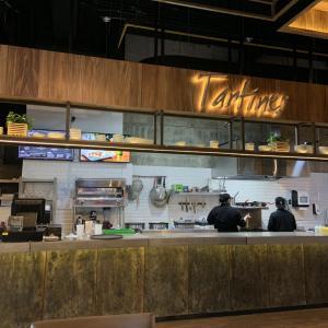 Tartines (Avia)
