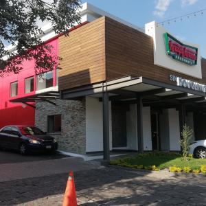Krispy Kreme (Majadas)