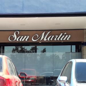 San Martin (San Cristobal)