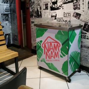 Nam Nam (Zona 14)