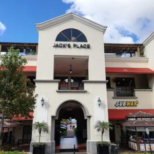Jack`s Place (Cardales)