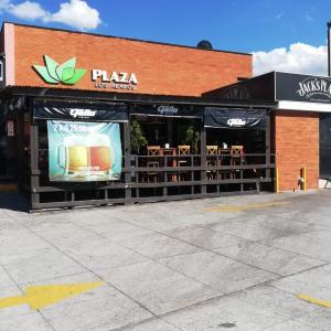 Jack`s Place (Alamos)