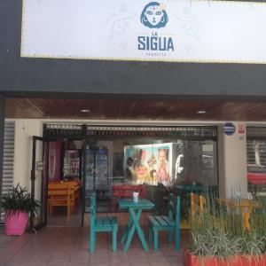 La Sigua