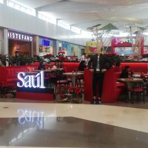 Saúl Café Talking Heads (Peri Roosevelt)