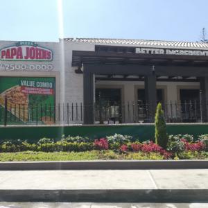 Papa John`s (Blu Plaza)