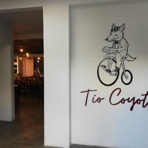 Tio Coyote
