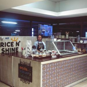 Rice N'Shine (Pradera Concepción)
