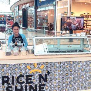 Rice N' Shine (Naranjo Mall)