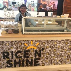 Rice N'Shine (Miraflores)