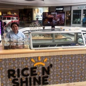 Rice N' Shine (C. C. Portales)