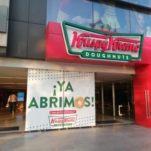 Krispy Kreme (Arkadia)
