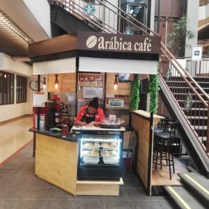 Arábica Café
