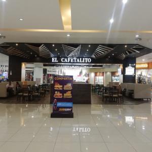 El Cafetalito (Tikal Futura)
