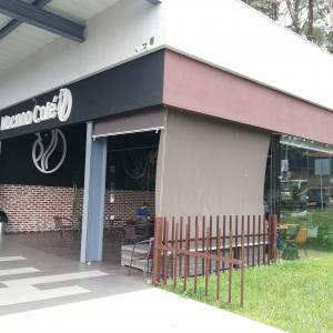 Mocinno Cafe (San Isidro)