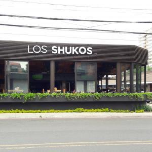 Los Shukos (Zona 14)